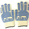 10F3      BBQ gloves Resistant to temperature 300 ℃
