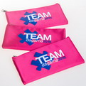 10J7     promotional nylon pencil case