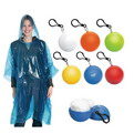 10L1     one time use ECO PONCHO