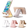 10N04    Printing  Tablet PC IPAD stand, Aluminum phone stand