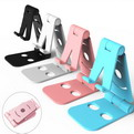 10N06    Folding  ABS mobile phone holder Creative mobile phone holder stander
