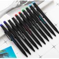DM68 metal stylus pens with logo color  laser engrave