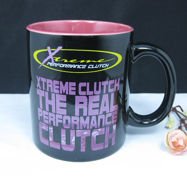 E01-4C custom budget ceramic mug gift 330ml