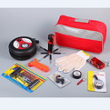 A12     Promotional Car rescue package car first aid kit Emergency Tools